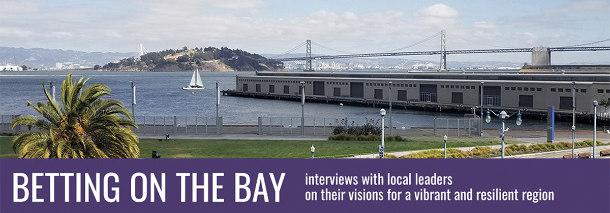 Betting on the Bay